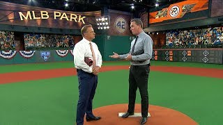 The Rundown: David Cone on Pitching Mechanics