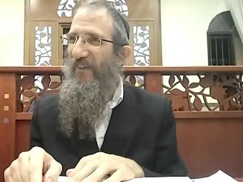הרב ברוך וילהלם - תניא - ליקוטי אמרים - סיום פרק כג