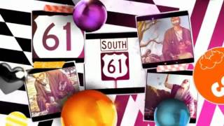 Garry Gray & Sacred Cowboys - Highway 61 with video editing by Napo...