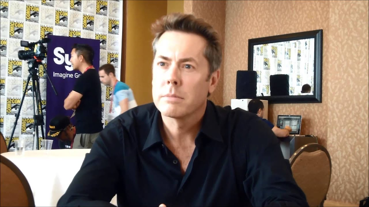 Download Dominion Q&A with executive producer Vaun Wilmott (SDCC 2014)