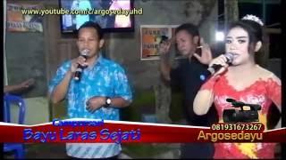 Lagu Sragenan PUYENG Campursari BLS Bayu Laras Sejati