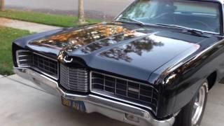 1970 Ford LTD Show & Tell -- Sat Nov 12 2016, 4:30pm & Tue Nov 14 2016, 1:30am