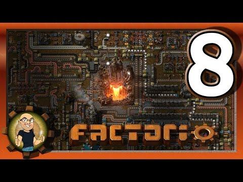 URANIUM & LOTS OF NEW STUFFS - BUILD  0.15.X | Factorio Gameplay E8