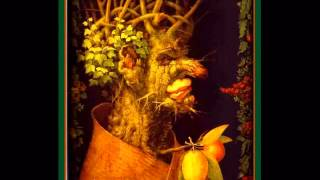 THE UNUSUAL ART OF GIUSEPPE ARCIMBOLDO. A SANDMAN PRODUCTION.