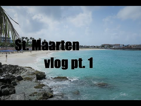 TWM- Travel With Me: St. Maarten| Girls Trip!- Pt 1.