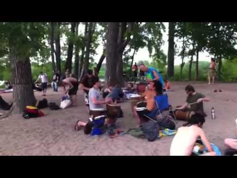 Hidden Beach - Minneapolis, Minnesota - Lake, Beach - Facebook
