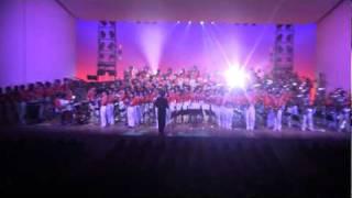 シング・シング・シング&ルパン3世:柏市立柏高校吹奏楽部2010 thumbnail