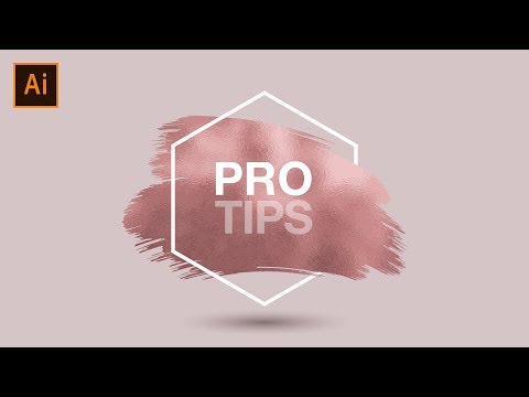 Illustrator PRO TIPS For TEXT (NEED TO KNOW)