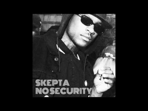 Skepta - No Security