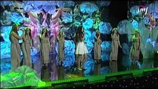 TEKA SAULĖ- Pop grupė