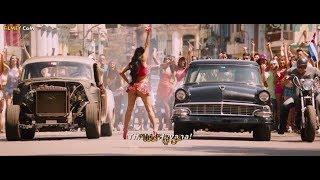 سابق الموت ناري ينتهي بالموتا من فيلم The Fate of the Furious 8 2017 مترجم HD