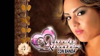 Marely Alvarez- Ahora resulta (contestacion)