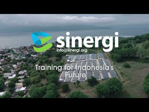 Sinergi: Supporting Indonesia's Commitment to Renewable Ener