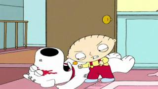 Wheres my Money Stewie & Brian (Hd)