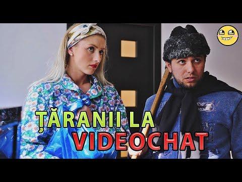 LA VIDEOCHAT 😂 #3Chestii