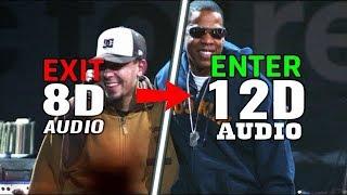 Jay Z & Linkin Park - Numb Encore (12D Audio 🎶|| Multi-Directional Sounds) 🎧