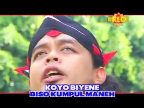 MAS PARNO SIDANG PING SONGO