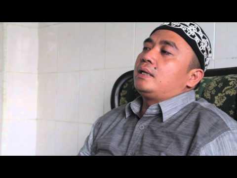 DEMI WAKTU (KULTUM) - Bersyukur (H. Dede Wahid Hasyim M.Pd)