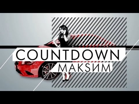 МакSим: За Кулисами Нового Альбома вместе с COSMO.RU (эпизод 3) thumbnail
