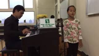 Dạy hát, học hát: Tự nguyện - Nguyễn Ngọc Minh Châu