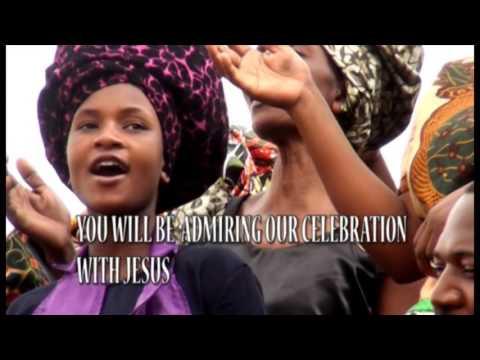 Heavenly Voices Nakonde Riverside SDA Church Kuli Ukutusha Official Video