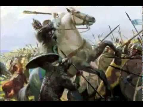 The Conquerors - William the Conqueror