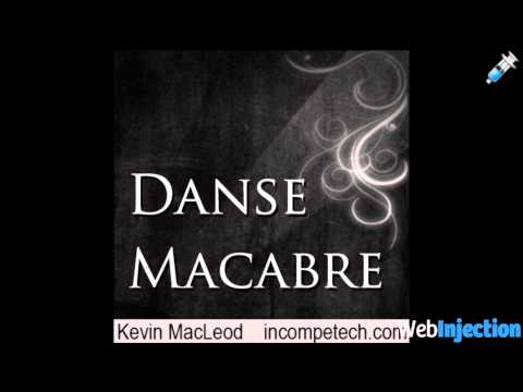 Royalty Free Music - Danse Macabre