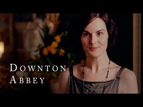 Trip to London | Downton Abbey | Season 4