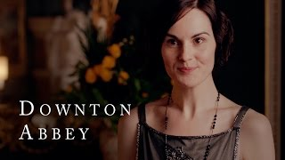 Trip to London // Downton Abbey // Season 4