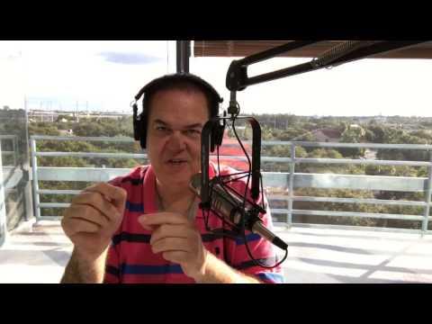 Rich Stevens TV Live Tues Oct 25, 2016 Hour 1