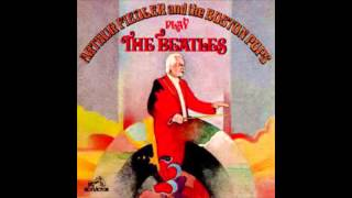 Eleanor Rigby - Arthur Fiedler and the Boston Pops play The Beatles