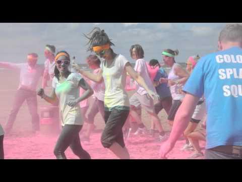 Colour Splash Promo 2016