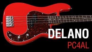 Delano PC4AL