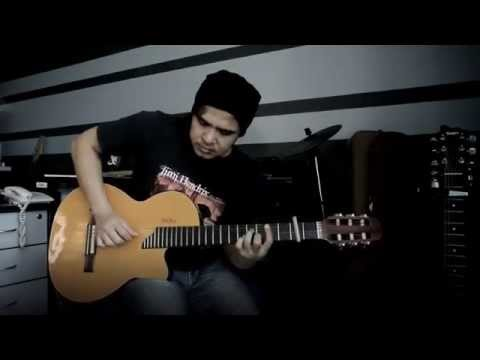 Sempurna (Andra and The Back Bone) - Fingerstyle - Instrumental Cover - Acoustic