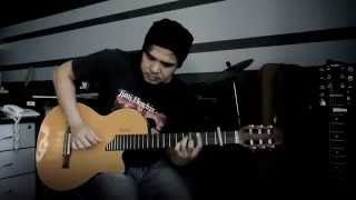 Baixar Sempurna (Andra and The Back Bone) - Fingerstyle - Instrumental Cover - Acoustic