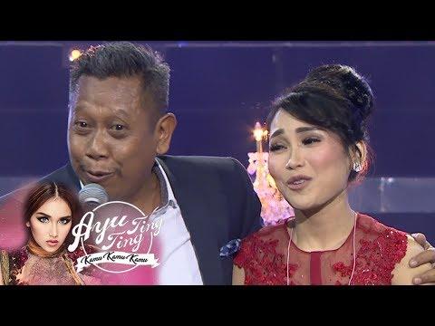 Duet Paling Kocak! Ayu feat Tukul