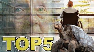 TOP 5 Nejosamělejších věcí/lidí na světě