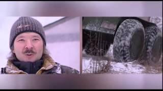 Дедушки Шерп! Чебуратор и Планетоход - Вездеходы Алексея Гарагашьяна