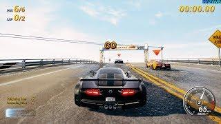 Dangerous Driving ★ GamePlay#8 ★ Ultra Settings
