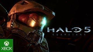 Halo 5《最後一戰 5:守護者》Xbox One X 優化影片(中文字幕)
