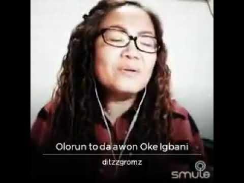 Download OLORUN TO DA AWON