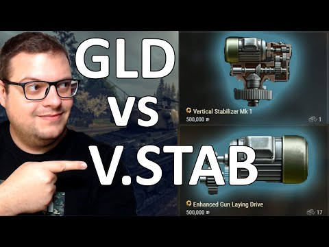 The TRUTH Behind Equipment - How Gun Handling Works In World Of Tanks