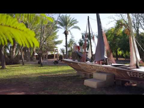 Pullman Marrakech Palmeraie Resort And Spa - Morocco