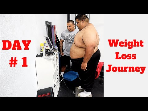 Weight-Loss Transformation | How To Start Your Fitness Journey