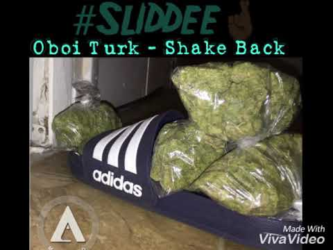 (WSHH Audio) Oboi Turk - ShAke Back