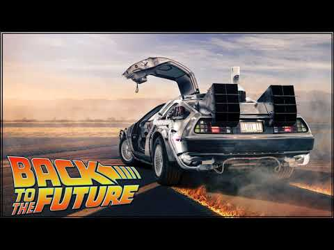 Johnny B Goode - Marty McFly With The Starlighters (Back to the future OST)