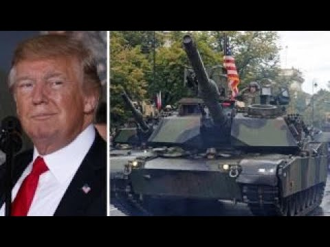 Is a Fourth of July military parade a good or bad idea?