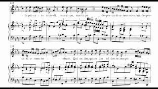 Händel - HWV deest Gloria 5 Qui tollis peccata mundi