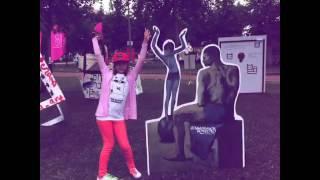Фестиваль ВКонтакте #дети