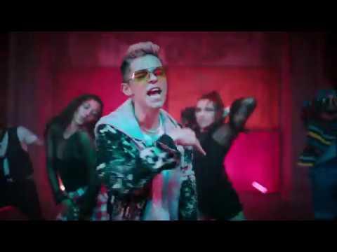 Alex Hoyer - Faithful (feat. Mathew) [Video Oficial]